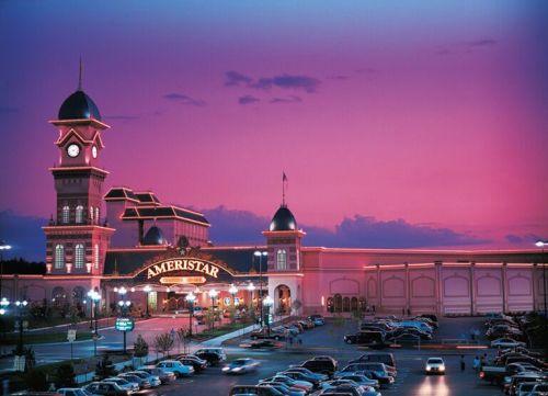 Ameristar Casino Resort Spa St Charles  TripAdvisor